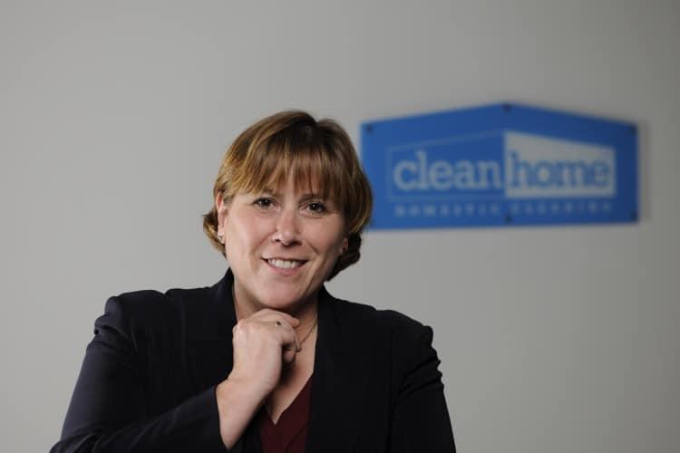Karen Kelly - Cleanhome