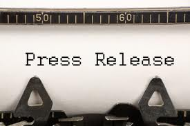 Writing effective press releases